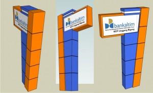 reklame-bankaltim-melak