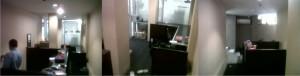 Ruangan sebelum dikerjakan