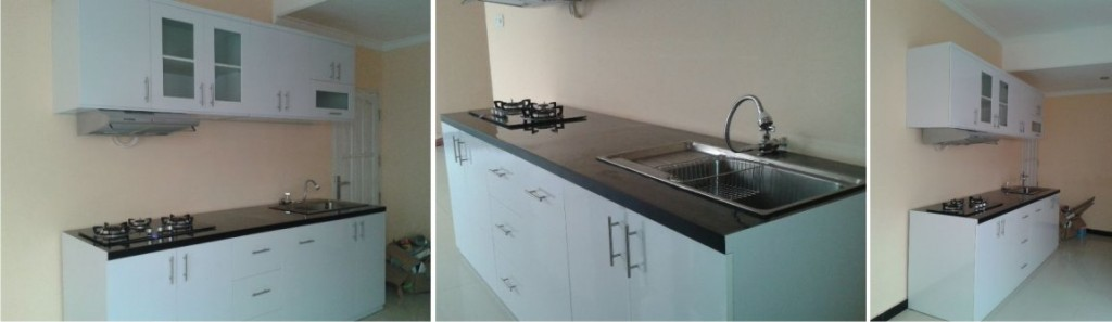 kitchen-set-warna-putih