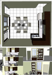 kitchenset-dan-partisi-rumah