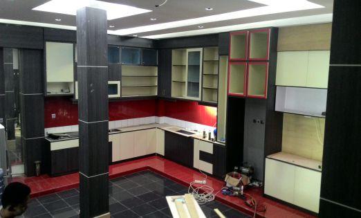 Kitchen-Set-Balikpapan