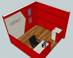 Desain-Booth-Perusahaan