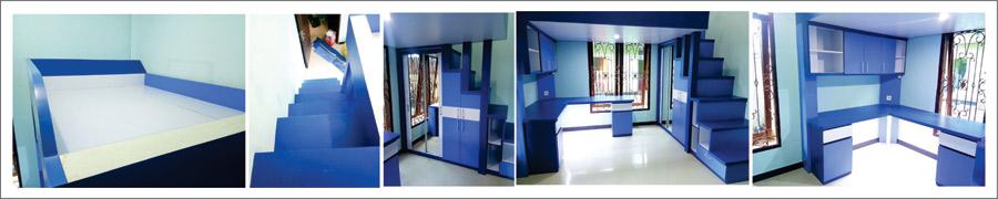 desain interior kamar anak di balikpapa