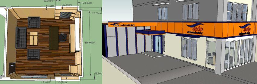layout-interior-kantor-lantai2