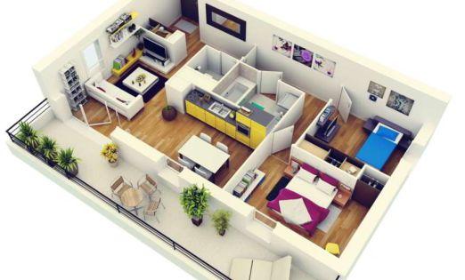 pekerjaan-interior-apartemen