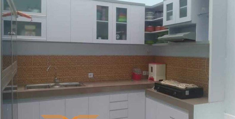 kitchen-set-putih-buat-dibalikpapan